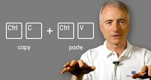 Pencipta Copy-Paste Larry Tesler Meninggal Dunia
